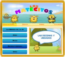 matecitos
